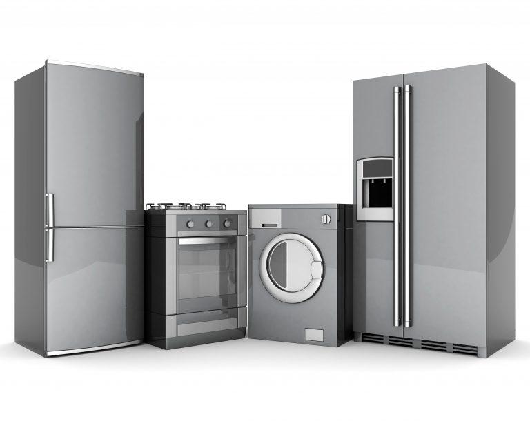 Reparación de Electrodomésticos en Rubí